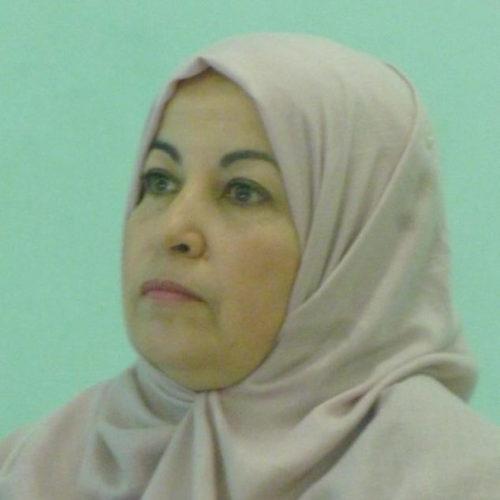 Ouahiba Meddour-Sahar